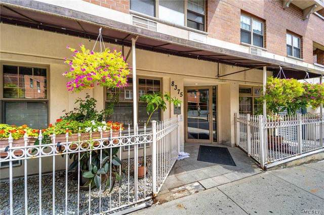 83-75 117th Street 6D, Kew Gardens, NY 11418 (MLS #3265822) :: Nicole Burke, MBA | Charles Rutenberg Realty