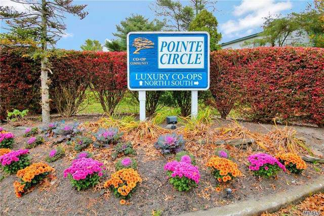 84 Pointe Circle S., Coram, NY 11727 (MLS #3266053) :: McAteer & Will Estates | Keller Williams Real Estate