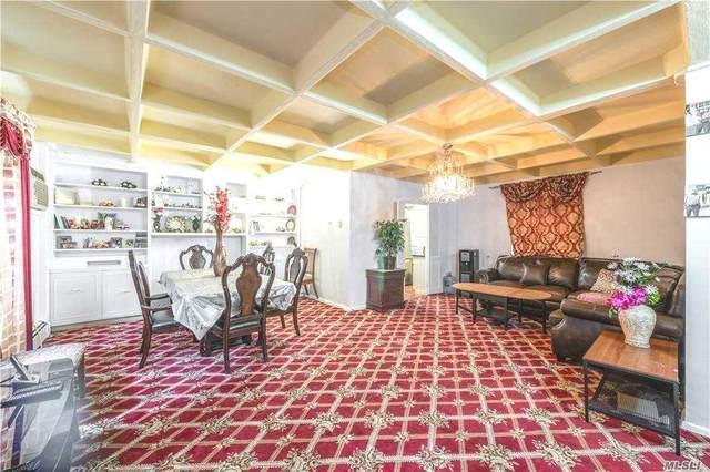 144-67 Charter Road 13C, Briarwood, NY 11435 (MLS #3266087) :: McAteer & Will Estates | Keller Williams Real Estate