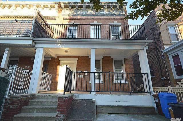 95-25 114th Street, Richmond Hill S., NY 11419 (MLS #3266588) :: Carollo Real Estate