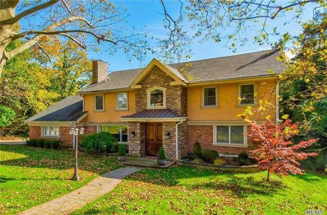 316 Melbourne Road, Great Neck, NY 11021 (MLS #3267235) :: McAteer & Will Estates | Keller Williams Real Estate