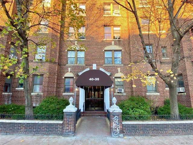 40-35 Ithaca Street 6B, Elmhurst, NY 11373 (MLS #3267349) :: The McGovern Caplicki Team