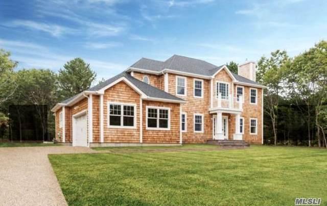 5 Tide Mill Rd, St. James, NY 11780 (MLS #3267382) :: Mark Boyland Real Estate Team