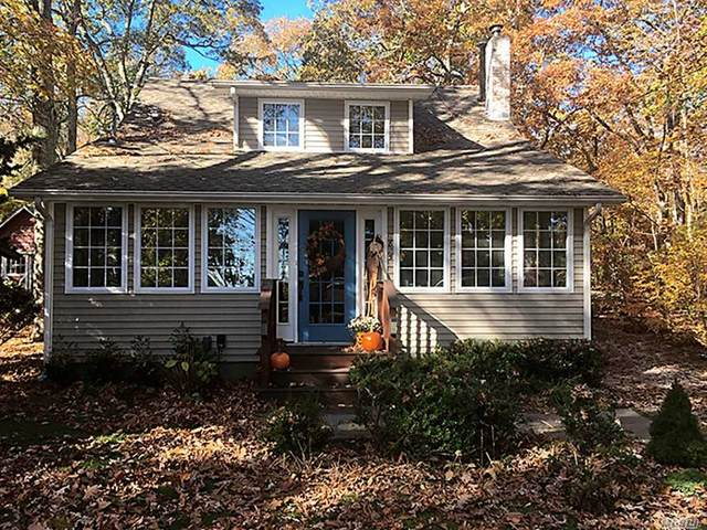 6825 Peconic Bay Boulevard, Laurel, NY 11948 (MLS #3267471) :: Mark Boyland Real Estate Team