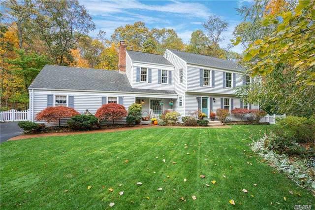 37 Laurel Court, Wading River, NY 11792 (MLS #3267517) :: McAteer & Will Estates   Keller Williams Real Estate