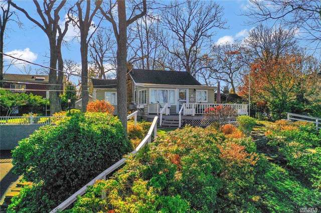 25 Cliff Road E, Wading River, NY 11792 (MLS #3267531) :: McAteer & Will Estates   Keller Williams Real Estate