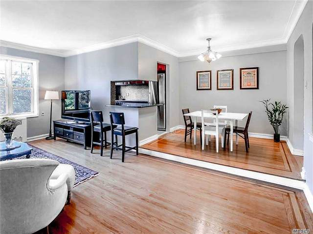 76-35 113th Street 3K, Forest Hills, NY 11375 (MLS #3267600) :: McAteer & Will Estates | Keller Williams Real Estate