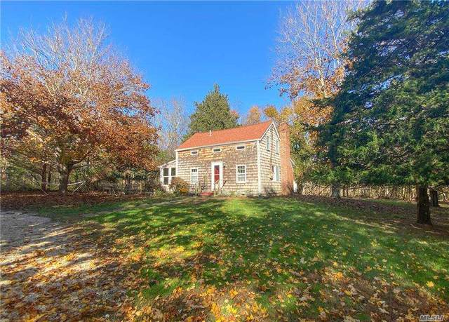 460 Lighthouse Rd, Southold, NY 11971 (MLS #3267609) :: McAteer & Will Estates   Keller Williams Real Estate