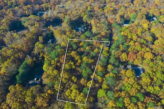 10 Van Scoys Path W, East Hampton, NY 11937 (MLS #3267620) :: Mark Boyland Real Estate Team