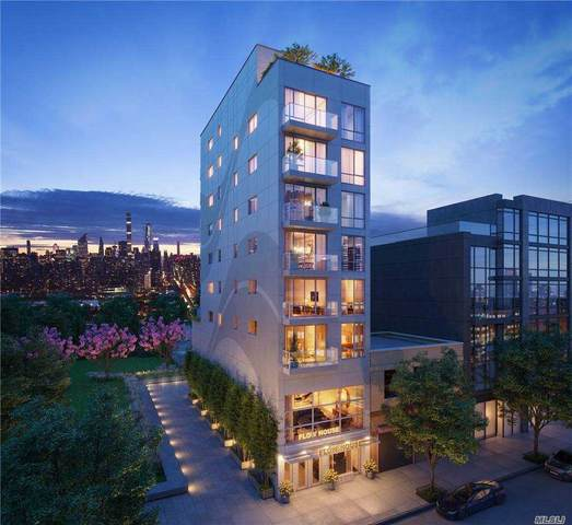 42-44 Crescent Street 4B, Long Island City, NY 11101 (MLS #3267685) :: Mark Seiden Real Estate Team
