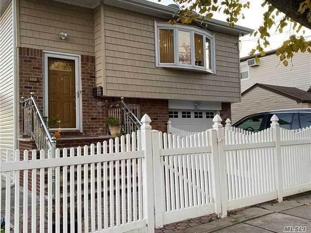 212 1st Avenue, New Hyde Park, NY 11040 (MLS #3267771) :: McAteer & Will Estates | Keller Williams Real Estate