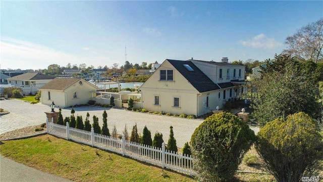 194 Montauk Highway, Southampton, NY 11968 (MLS #3267797) :: Signature Premier Properties
