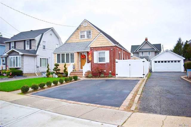 32 Maplewood Street, W. Hempstead, NY 11552 (MLS #3268170) :: Nicole Burke, MBA | Charles Rutenberg Realty