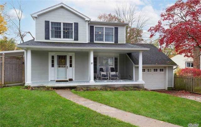 27 Essex Court, Port Washington, NY 11050 (MLS #3268344) :: Mark Boyland Real Estate Team