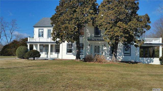 1662 Main Road, Jamesport, NY 11947 (MLS #3268379) :: William Raveis Baer & McIntosh