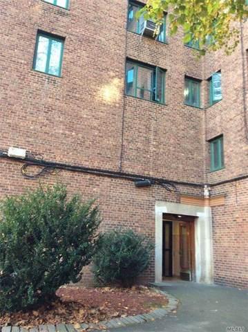 1527 Metropolitan Avenue 5C, Bronx, NY 10462 (MLS #3268466) :: McAteer & Will Estates | Keller Williams Real Estate