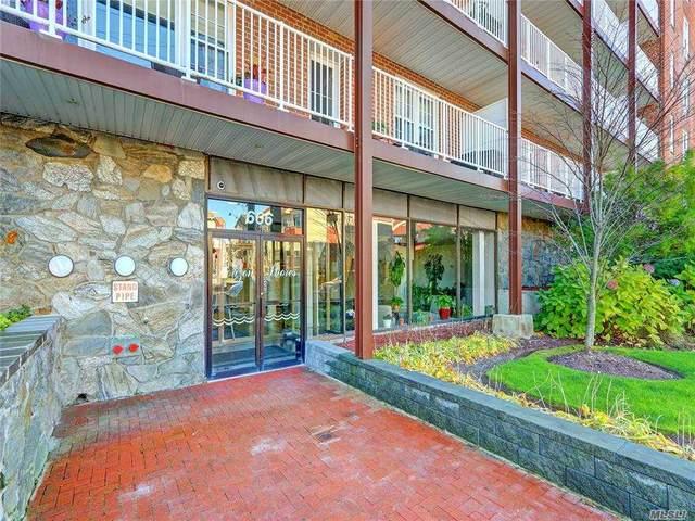 666 Shore Road 1C, Long Beach, NY 11561 (MLS #3268614) :: McAteer & Will Estates | Keller Williams Real Estate
