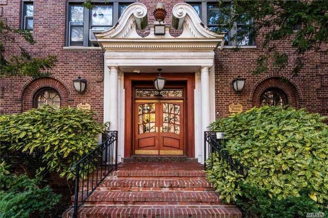83-80 118 Street 4B, Kew Gardens, NY 11415 (MLS #3268629) :: McAteer & Will Estates | Keller Williams Real Estate