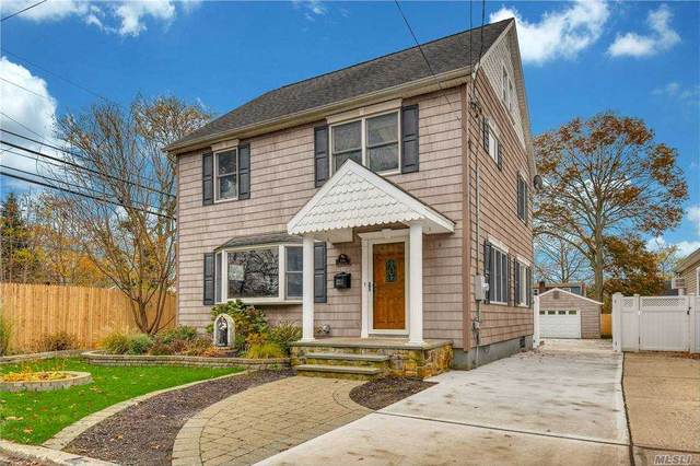 116 Fordham Street, Williston Park, NY 11596 (MLS #3268698) :: RE/MAX RoNIN