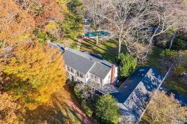 1 Wawapek Road, Cold Spring Hrbr, NY 11724 (MLS #3268711) :: William Raveis Baer & McIntosh