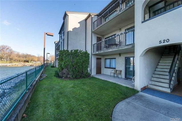 520 115th Street 520A, Flushing, NY 11356 (MLS #3269158) :: McAteer & Will Estates | Keller Williams Real Estate