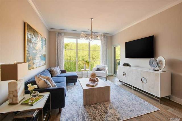 100 Garvies Point Road #1329, Glen Cove, NY 11542 (MLS #3269244) :: Signature Premier Properties