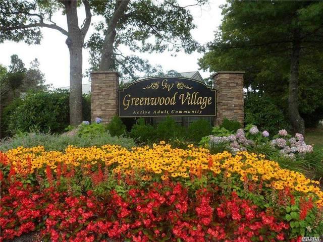 72 Village Circle W, Manorville, NY 11949 (MLS #3269391) :: Mark Boyland Real Estate Team