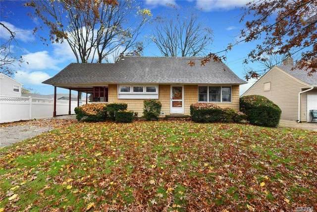 172 Harding Street, Massapequa Park, NY 11762 (MLS #3269413) :: Signature Premier Properties