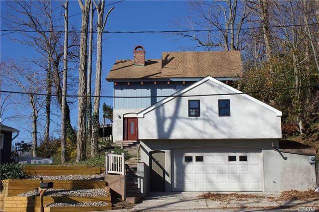 43 Argyle Drive, Northport, NY 11768 (MLS #3269502) :: Signature Premier Properties