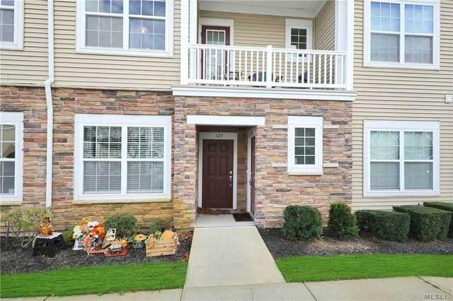 128 Warwick Drive #128, Massapequa, NY 11758 (MLS #3269551) :: McAteer & Will Estates | Keller Williams Real Estate