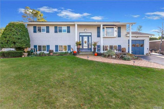 28 Clearview Drive, Wheatley Heights, NY 11798 (MLS #3269598) :: Mark Boyland Real Estate Team
