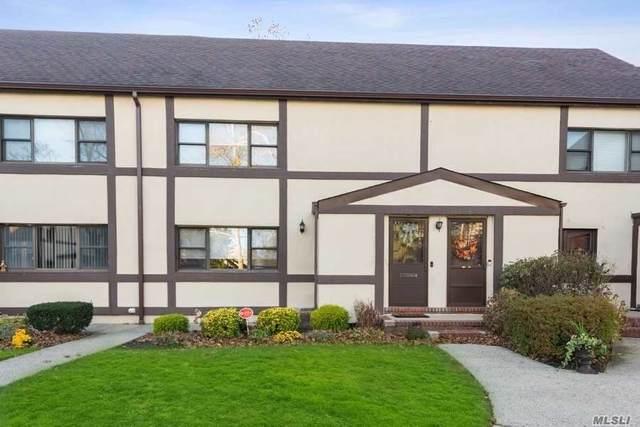 117 15th Street A2, Garden City, NY 11530 (MLS #3269754) :: McAteer & Will Estates | Keller Williams Real Estate