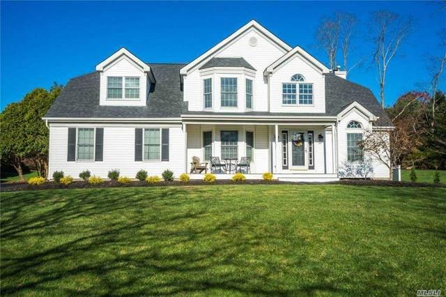 52 Elderwood Drive, St. James, NY 11780 (MLS #3270028) :: Nicole Burke, MBA | Charles Rutenberg Realty