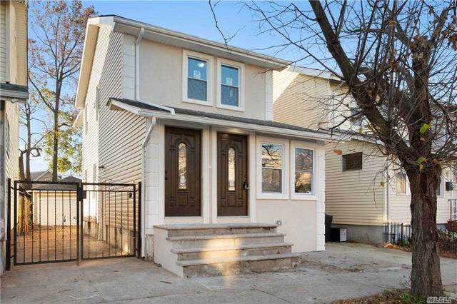 140-22 173rd St, Jamaica, NY 11434 (MLS #3270171) :: Mark Boyland Real Estate Team