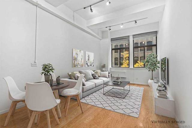 310 E 46th Street 4Q, New York, NY 10017 (MLS #3270173) :: McAteer & Will Estates | Keller Williams Real Estate