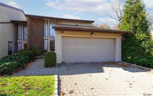 19 Maple Run Drive, Jericho, NY 11753 (MLS #3270193) :: McAteer & Will Estates   Keller Williams Real Estate