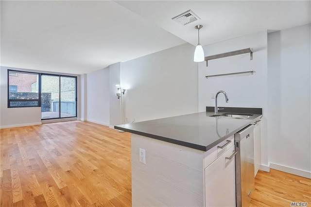 106-20 70th Avenue 2C, Forest Hills, NY 11375 (MLS #3270620) :: Mark Boyland Real Estate Team