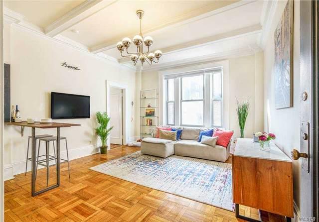 417 Riverside Drive 5D, New York, NY 10025 (MLS #3270882) :: Nicole Burke, MBA | Charles Rutenberg Realty