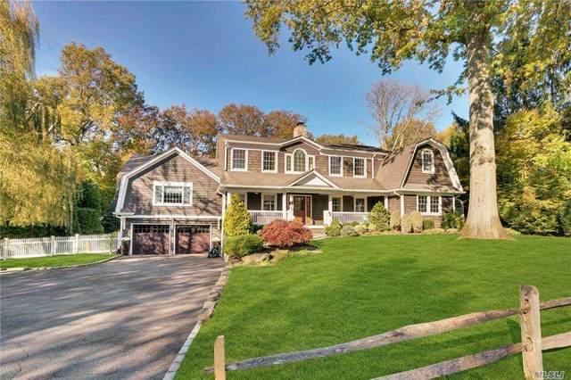 33 Hewlett Ln, Port Washington, NY 11050 (MLS #3271173) :: Signature Premier Properties