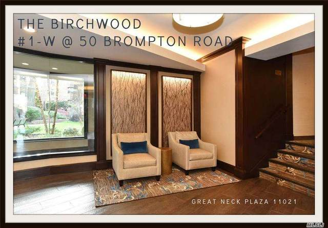 50 Brompton Road 1-W, Great Neck, NY 11021 (MLS #3271174) :: The McGovern Caplicki Team