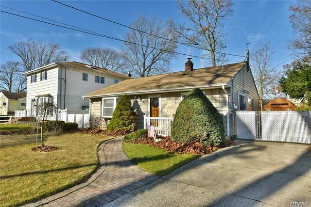 75 Fitzmaurice Street, Massapequa Park, NY 11762 (MLS #3271658) :: Signature Premier Properties