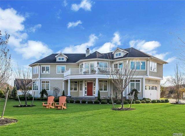 695 Sound Drive, Greenport, NY 11944 (MLS #3272059) :: William Raveis Baer & McIntosh