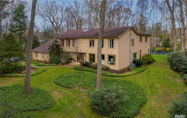 460 Annandale Drive, Oyster Bay Cove, NY 11791 (MLS #3272228) :: Keller Williams Points North - Team Galligan