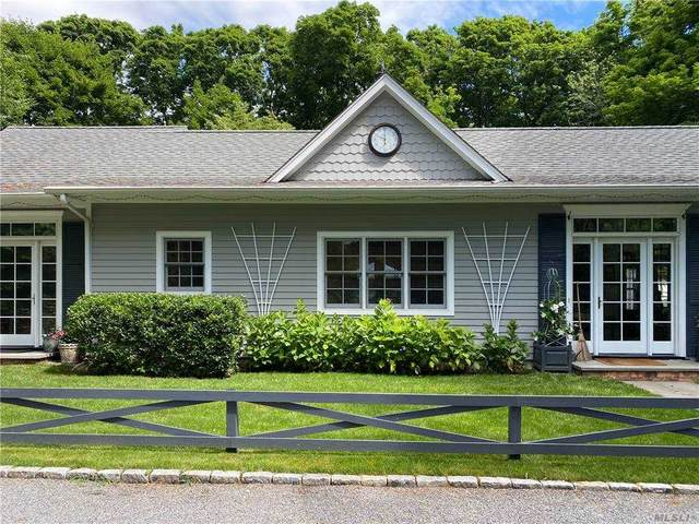 571 Bayville Road, Locust Valley, NY 11560 (MLS #3272644) :: Signature Premier Properties