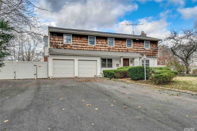 11 Honey Ln, E. Northport, NY 11731 (MLS #3272836) :: Signature Premier Properties