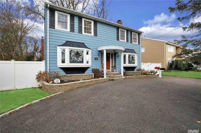 359 Ocean Ave, Massapequa, NY 11758 (MLS #3273065) :: The Home Team