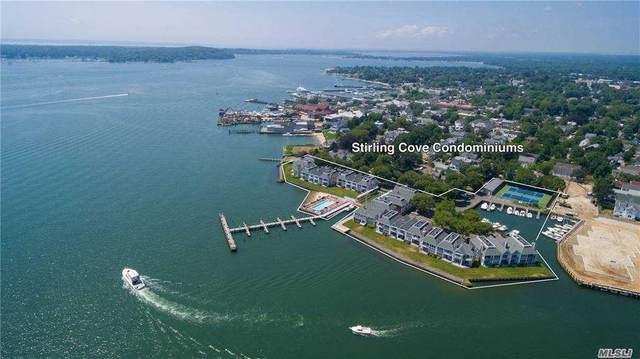 20 Stirling Cove #20, Greenport, NY 11944 (MLS #3273162) :: Mark Boyland Real Estate Team