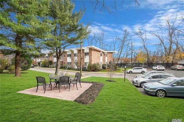 200 Lexington Avenue 12G, Oyster Bay, NY 11771 (MLS #3273357) :: McAteer & Will Estates | Keller Williams Real Estate