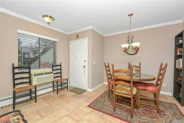 75 Richmond Boulevard 4B, Ronkonkoma, NY 11779 (MLS #3274032) :: Mark Boyland Real Estate Team