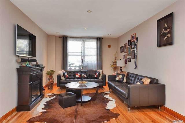 6730 Dartmouth Street #4, Forest Hills, NY 11375 (MLS #3275417) :: Nicole Burke, MBA | Charles Rutenberg Realty